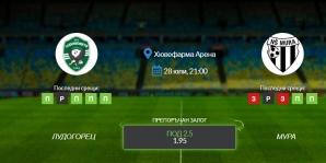 Прогноза: Лудогорец - Мура 28/07/2021 - Квалификационна среща от Шампионската лига